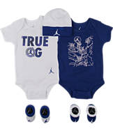 Infant Jordan True OG Monsters 5-Piece Set