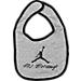 Alternate view of Infant Jordan MJ Mondays 3-Piece Set in Grey/Black