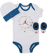 Infant Jordan Timeless 3-Piece Set
