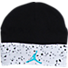 Alternate view of Boys' Infant Jordan Halftone 23 5-Piece Set in Blue/White/Black