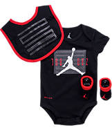 Infant Jordan AJ11 3-Piece Set