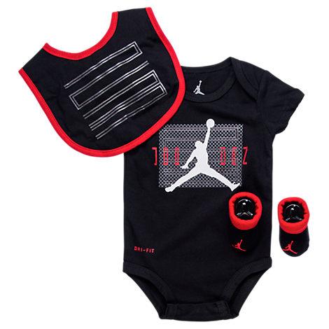Infant Jordan AJ11 3-Piece Set