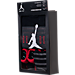 Back view of Infant Jordan AJ11 3-Piece Set in Black/Red
