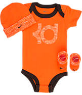 Infant Nike KD Word Mark 3-Piece Set