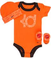 Infant Nike KD Word Mark 3-Piece Set