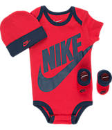 Infant Nike Futura 3-Piece Set