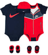 Infant Nike Swoosh Windrunner 5-Piece Set