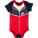 Alternate view of Infant Nike Swoosh Windrunner 5-Piece Set in 695