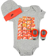 Infant Nike Block 3-Piece Set