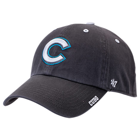 '47 Chicago Cubs MLB Ice Clean-Up Adjustable Hat