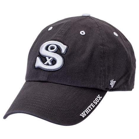'47 Chicago White Sox MLB Ice Clean-Up Adjustable Hat