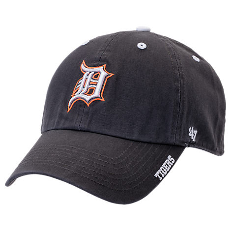 '47 Detroit Tigers MLB Ice Clean-Up Adjustable Hat