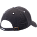Back view of '47 Detroit Tigers MLB Ice Clean-Up Adjustable Hat in Grey