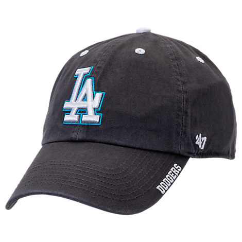 '47 Los Angeles Dodgers MLB Ice Clean-Up Adjustable Hat