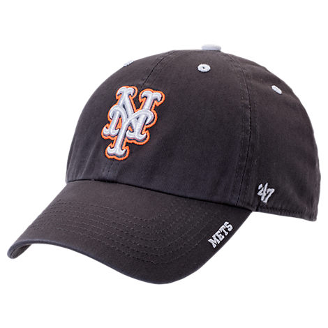 '47 New York Mets MLB Ice Clean-Up Adjustable Hat