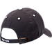 Back view of '47 New York Mets MLB Ice Clean-Up Adjustable Hat in Grey