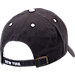 Back view of '47 New York Yankees MLB Ice Clean-Up Adjustable Hat in Grey