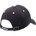 Back view of '47 Pittsburgh Pirates MLB Ice Clean-Up Adjustable Hat in Grey