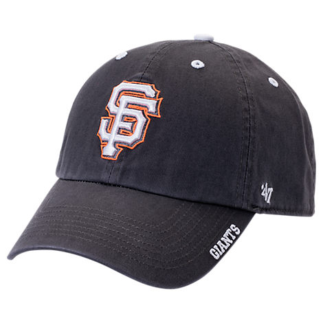 '47 San Francisco Giants MLB Ice Clean-Up Adjustable Hat