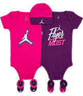 Infant Jordan Flyer Than Most 5-Piece Set