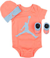 Infant Jordan Jumpman 3-Piece Set
