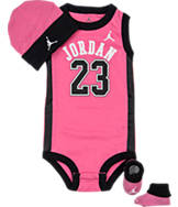 Jordan Basketball Jersey 3-Piece Infant Set