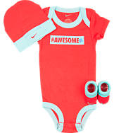 Infant Nike Awesome 3-Piece Set
