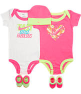 Infant Nike Fab Heart 5-Piece Set