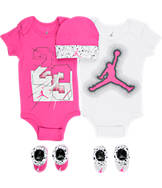 Girls' Infant Jordan Halftone 23 5-Piece Set