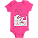 Alternate view of Girls' Infant Jordan Halftone 23 5-Piece Set in Pink/White