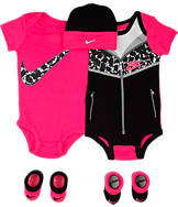 Girls' Infant Nike Patterned 5-Piece Set