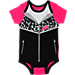 Alternate view of Girls' Infant Nike Patterned 5-Piece Set in A96