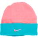 Alternate view of Infant Nike Crawl Walk Run 5-Piece Set in Pink/Blue