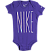 Alternate view of Infant Nike Iridescent 3-Piece Set in Purple
