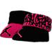 Vivid Pink/Blk