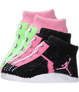 Infant Jordan Sneaker Bootie 2-Pack