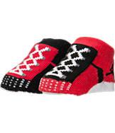 Infant Jordan 2-Pack Sneaker Booties