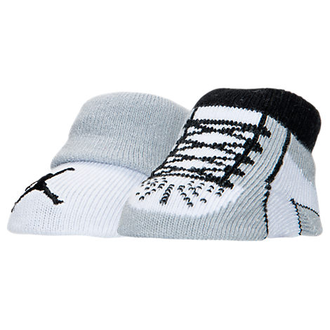 Infant Air Jordan Retro 1 Booties