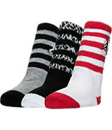 Infant Jordan Crew Socks