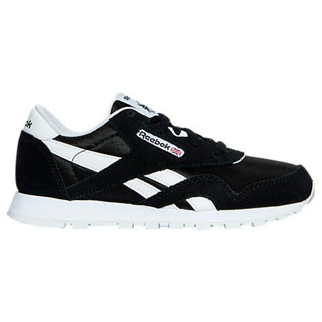 Boys' Preschool Reebok Classic Nylon Casual Shoes