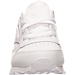 Left view of Kids' Toddler Reebok Classic Leather Casual Shoes in