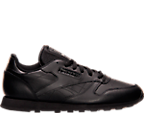 Boys' Grade School Reebok Classic Leather Casual Shoes