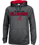 Men's J. America Alabama Crimson Tide College Pullover Hoodie