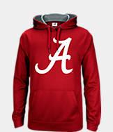 Men's J. America Alabama Crimson Tide College Pullover Hoodie