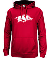 Men's J. America Arkansas Razorbacks College Pullover Hoodie