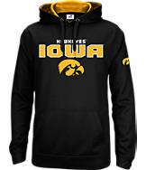 Men's J. America Iowa Hawkeyes College Pullover Hoodie