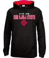 Men's J. America San Diego State Aztecs College Pullover Hoodie
