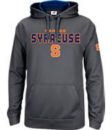 Men's J. America Syracuse Orange College Pullover Hoodie