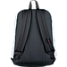 Back view of JanSport Right Pack Digital Edition Backpack in Grey Heather