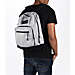 Alternate view of JanSport Right Pack Digital Edition Backpack in Grey Heather